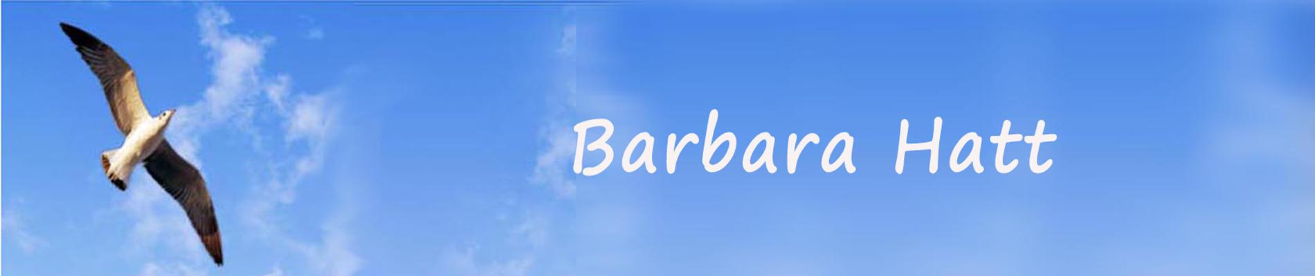 Barbara Hatt